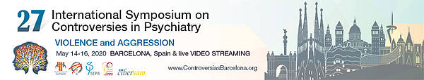 27th International Symposium on Controversies in Psychiatry