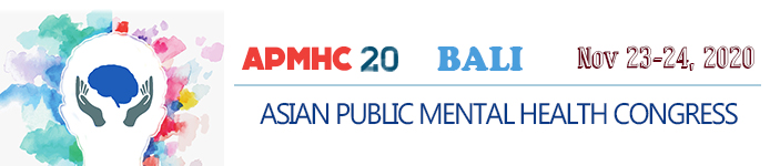 APMHC 20 Asian Public Mental Health Congress